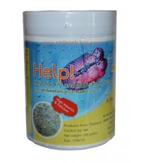 Help For Fry and Baby Fish 100 g.