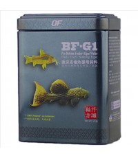 Ocean Free Pro Bottom Algae Wafer 60 g. BF-G1 เม็ด L