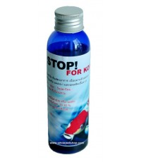 Bac-Stop For Koi 100 ml.