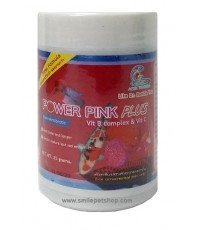 Power Pink Plus 25 g.