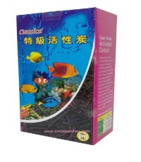 Classica Activated Carbon 300 g.