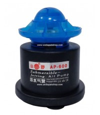 Yamano AP-600 Jetting Air Pump
