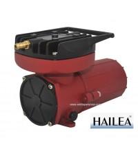 ปั้มลมต่อแบตเตอรี่(DC 12V) Hailea ACO-007
