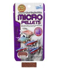 Hikari micro pellets 22 g.