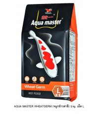 Aqua Master Wheat Germ  5 Kg. L