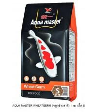 Aqua Master  Wheat Germ 1 Kg. S