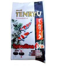 Tenryu Premium 1.5 kg. เม็ด 4 mm.