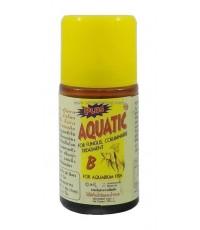 Aquatic B 10  cc.
