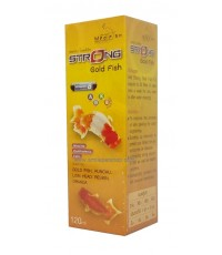 Strong Gold Fish 120 ml.