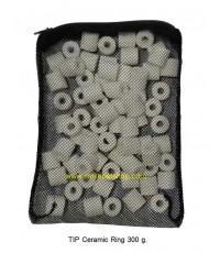 TIP Ceramic Ring 300 g.
