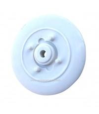 ตัวล็อคแม่เหล็ก LP-100(พลาสติก)