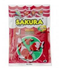 SAKURA GOLD 20 g.