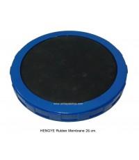 HENGYE Rubber Membrane Aeration Head 26 cm.