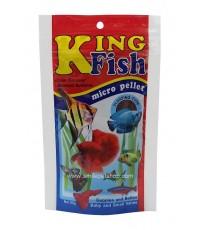 King Fish Micro Pellet 60 g.