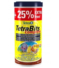 Tetra Bits Complete 1250 ml /375g.(EXP.17/4/2022)