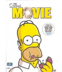 The Simpsons Movie / เดอะ ซิมป์สัน มูฟวี่   (โซน 3)