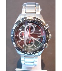 CITIZEN ECO-DRIVE รุ่น CA0030-52E