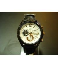 นาฬิกาข้อมือ ALBA Prestige Chronograph Men\'s Watch รุ่น AT3235X1