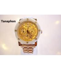 นาฬิกาข้อมือ Rhythm men\'s Watch รุ่น I1204S03
