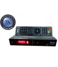 Receiver THAISAT RV-006 DVB-S2/HD