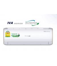 (เงินสด 19,000 ฿) แอร์ Central รุ่น CFW-IVA18/CCS-IVA18 ขนาด 18,300 btu อินเวอร์เตอร์ น้ำยา R32
