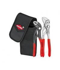 KNIPEX Mini in the practical belt V01