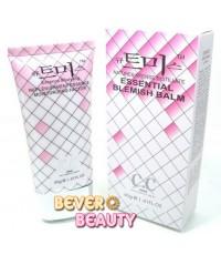 รองพื้น Essential Blemish Balm CC Cream หลอดขาว ราคาส่งถูกๆ W.66 รหัส F244