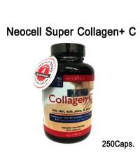 Neocell Collagen ™ 6000 mg. Type I  III ราคาส่งถูกๆ  W.270 รหัส GU100