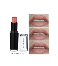 Wet n Wild MegaLast Lip Color  ลิปสติกเนื้อแมท No.902C ราคาส่งถูกๆ W.20 รหัส L198
