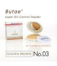แป้งพัฟบูเต้ (Butae) แป้งมหัศจรรย์ ราคาส่งถูกๆ No.03 W.80 รหัส MP494