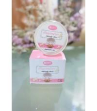 Pearl Cream ครีมมุกหน้าเงา Spf35 PA++ 5ml. W.35 รหัส TM144