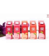 Vivid TINT water 04 Grapefruit Squeeze ราคาถูก W.33 รหัส L277