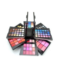 2016 new style full set 132 color makeup palettes ราคาถูก W.691 รหัส ES20