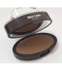 NEE CARA Eyebrow Stamp แสตมป์ปั้มคิ้ว 02 ราคาส่งถูกๆ W.135 รหัส K101