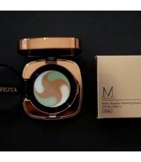 Merrezca Muti – Function Perfecting Essence Cushion (Green) ราคาส่งถูกๆ W.100 รหัส MP39
