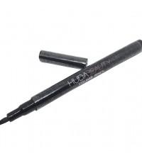 HUDA Beauty Eyeliner Pencil Black ราคาถูก W.15 รหัส AL73