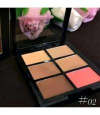 Sivanna Colors MakeUp Studio Contour  Concealer 02 ราคาส่งถูกๆ W.75 รหัส F104