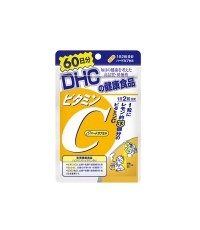 DHC Vitamin C 60วัน (120แคปซูล) ราคาส่งถูกๆ W.85 รหัส GU324