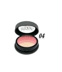 ปัดแก้ม Sivanna Colors Make up Studio Baked Blush No.4 W.71 รหัส BO314