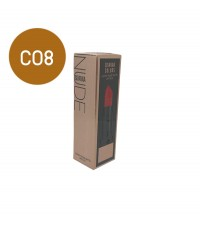 Sivanna Colors Luxury Nude Matte Lipstick C08 ราคาส่งถูกๆ W.40 รหัส L427