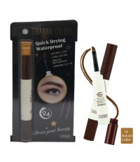 SIVANNA COLORS Eyebrow Cream Beauty Waterproof สี 02 Natural Coffee ราคาส่งถูกๆ W.35 รหัส K40