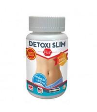 DETOXI SLIM Plus+ ดีท็อกซี่ สลิม พลัส สูตรใหม่ ราคาส่งถูกๆ W.85 รหัส I109