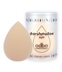 Odbo Marshmallow Puff มาสเมลโลว์ พัฟ ฟองน้ำ รูปไข่ สีเนื้อ ราคาส่งถูกๆ W.30 รหัส EM442