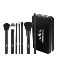 odbo Makeup-Blush Kit ราคาส่งถูกๆ W.170 รหัส EM306