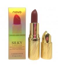 Novo Silky Smooth Lasting Lipstick No.304 ราคาส่งถูกๆ W.45 รหัส L279