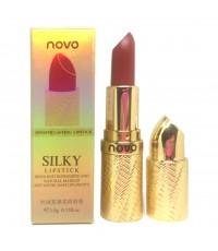 Novo Silky Smooth Lasting Lipstick No.307 ราคาส่งถูกๆ W.45 รหัส L280