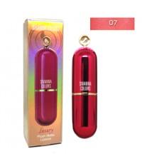 SIVANNA COLORS Luxury Plush Matte Lipstick HF4008 No.07 ราคาส่งถูกๆ W.50 รหัส L769
