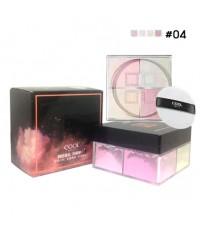COOL BETTY Natural Soft Pink Flawless Loose Powder N0.04 ราคาส่งถูกๆ w.110 รหัส MP515