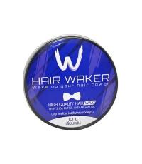 HAIR WAKER Wake up your Hair Power แวกซ์เรียบเนียน ราคาส่งถูกๆ W. 90 รหัส H23
