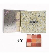 Novo Create a diamond shine No.01 ราคาส่งถูกๆ W.160 รหัส ES532-1